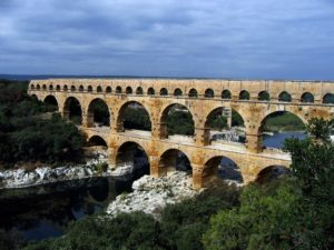 Pont Du Gard: Gard, France