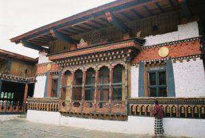 Changangka Lhakhang