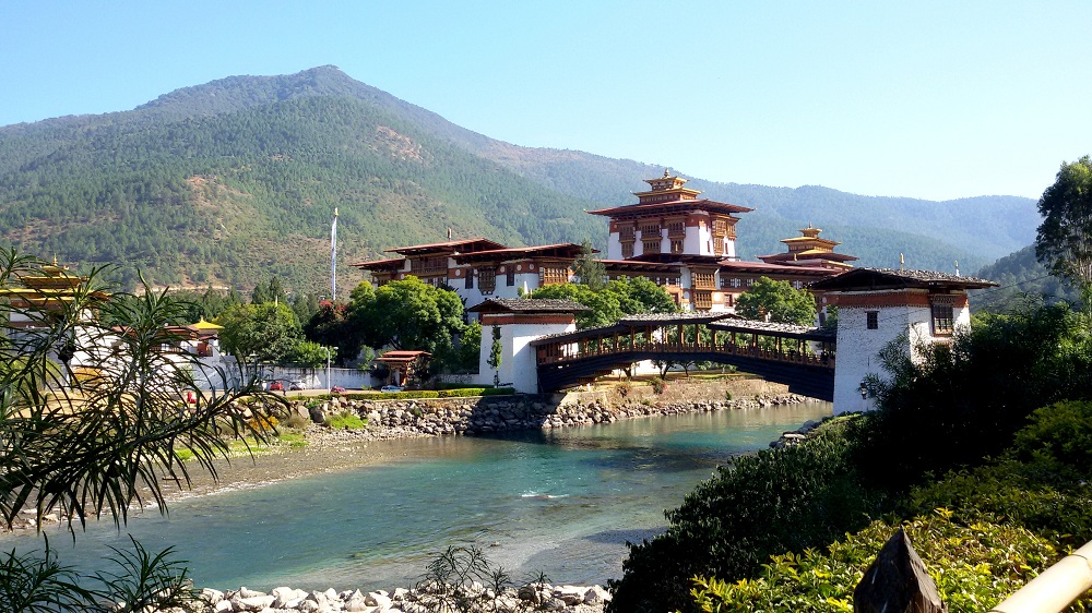A Brief Look at Bhutan