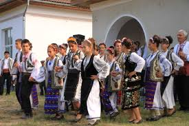 The Romanian people