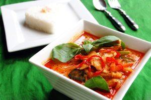 Curry Singapore